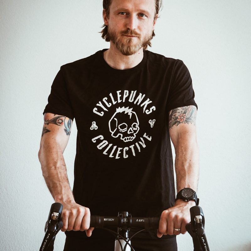 cyclepunks collective t-Shirt